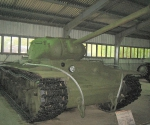 КВ-85Г в музее в Кубинке.jpg