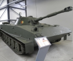 В немецком танковом музее.jpg