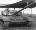 Первоначальная модель Т-64.jpg