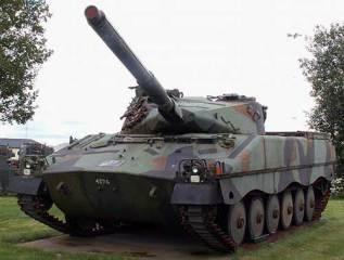 infanterikanonvagn-91