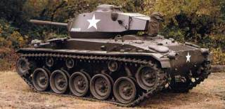 M24 Chaffe