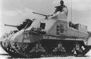 M3 Grand Lee
