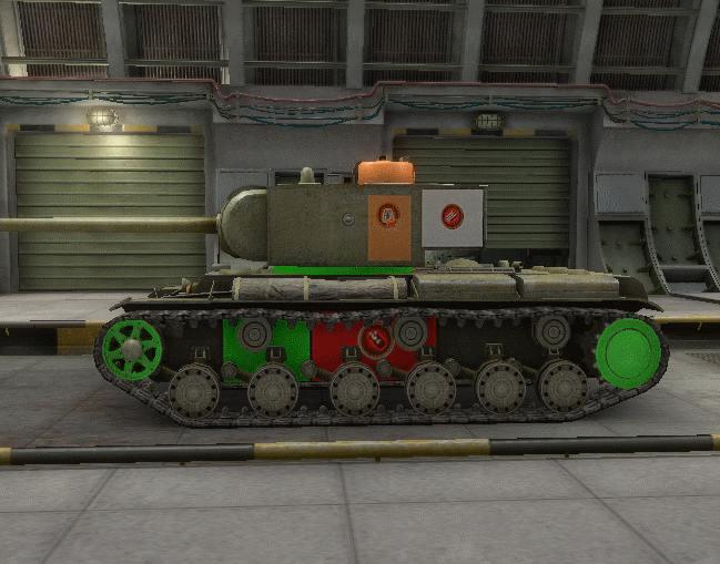 Т-150. Тяжелый танк 6 уровня | TANKI-