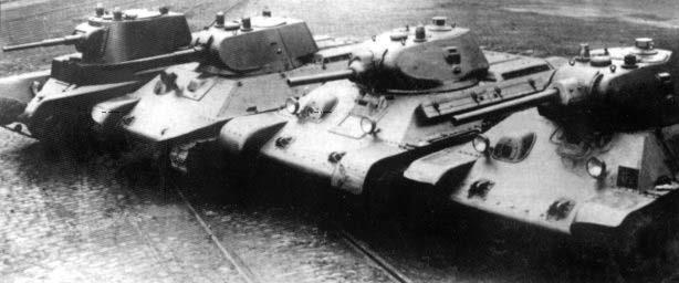 Т-34-76 обр 1941