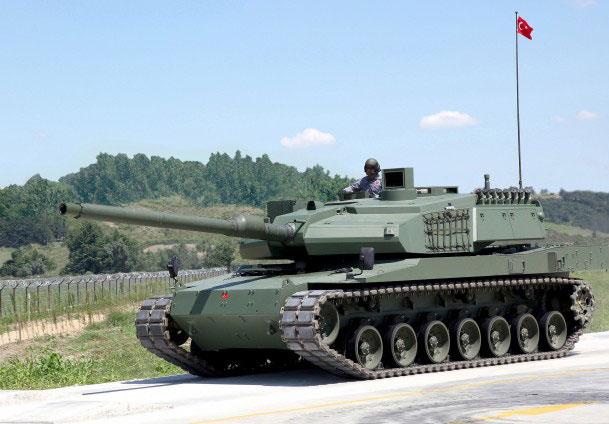 Altay_tank