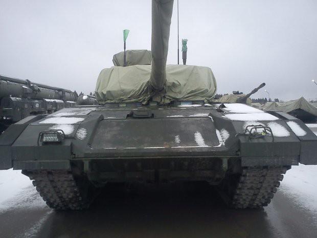 Армата Т-14_1