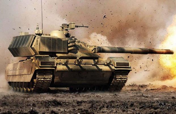 armata t14 фото