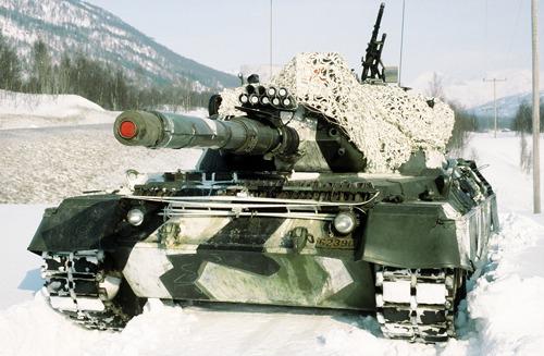 Леопард 1