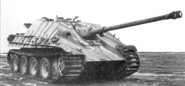 танк пантера картинки