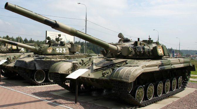 Воспоминания танкостроителя — А. Мазуренко